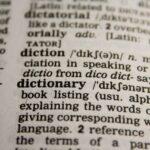 Auktoriserad översättare vid arv från utlandet